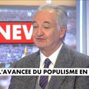 Jacques Attali dénonce « une connivence collective pour qu'il ne se passe rien»