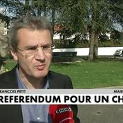 La Garnache : un référendum pour un château
