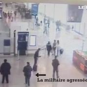 Orly: les images de l'attaque