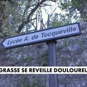 Grasse : un élève ouvre le feu, 14 blessés légers