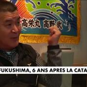 Fukushima, 6 ans après la catastrophe