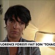 De plus belle : Foresti fait son Tchao Pantin
