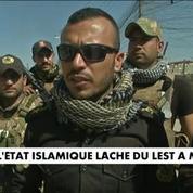 Mossoul : l'étau se resserre sur le groupe Etat islamique