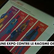 Paris : le racisme ordinaire s'expose au Musée de l'Homme