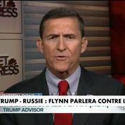 Enquête Trump-Russie : Michael Flynn réclame l'immunité pour témoigner