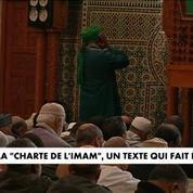 La charte de l'imam, un texte qui fait polémique