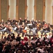 Concert familial à la Philharmonie de Paris avec le chef François-Xavier Roth