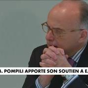 Barbara Pompili apporte son soutien à Macron
