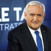 Raffarin : «La guerre gronde aux frontières de l'Europe»