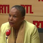 Guyane : Taubira appelle au dialogue