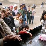 Yémen : «Des familles meurent de faim»
