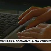 Wikileaks : comment la CIA vous espionne ?