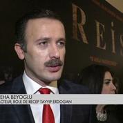 Turquie : un film autobiographique sur Recep Tayyip Erdogan