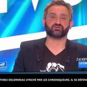 TPMP : Matthieu Delormeau lynché par les chroniqueurs, il se défend