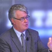 Jean-Paul Delevoye: «Sarkozy et Hollande ont désacralisé la fonction présidentielle»