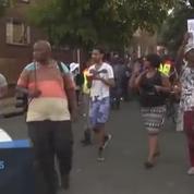 En Afrique du Sud, les violences contre les étrangers se multiplient