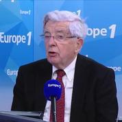 Pour Jean-Pierre Chevènement, l'Europe n'est pas en mesure de lutter contre le terrorisme