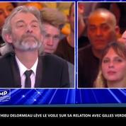 TPMP - Matthieu Delormeau lève le voile sur sa relation avec Gilles Verdez (Vidéo)