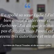 Affaire Troadec : La mère de Pascal et Lydie confirme qu'un magot est à l'origine de la tragédie