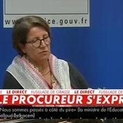 Fusillade de Grasse : la piste terroriste exclue selon la procureure