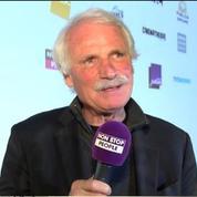 Yann Arthus-Bertrand : On a besoin du courage des femmes (EXCLU VIDEO)