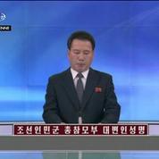 Corée du Nord : week-end à haut risque