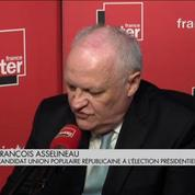 Les candidats unanimes contre les propos de Marine Le Pen
