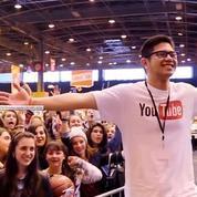 Video City Paris : «Les YouTubers sont des artistes à part entière»