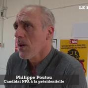 Selon Philippe Poutou, les politiques, «arrogants», «se croient tout permis»