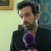 Romain Duris est un soldat amoureux dans Cessez-le-feu (Exclu vidéo)