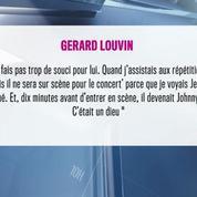 Johnny Hallyday atteint d'un cancer : Gérard Louvin convaincu de sa guérison prochaine