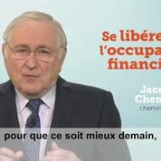 Présidentielle 2017: le clip de campagne de Jacques Cheminade