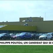 Philippe Poutou tire son épingle du jeu