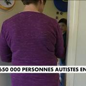Autisme : une journée pour les 650 000 malades en France