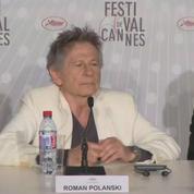 La justice américaine rejette une demande de Roman Polanski