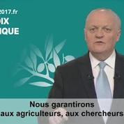 Présidentielle 2017: le clip de campagne de François Asselineau