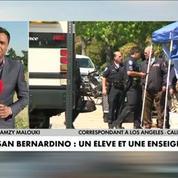 Fusillade à San Bernardino : Un enfant et une enseignante tués