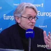 «On ne donne jamais de consigne de vote», assure le secrétaire général de FO