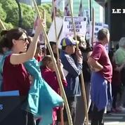 L'Argentine paralysée par une grève générale