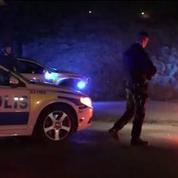 Attentat à Stockholm : deux suspects interpellés