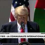 Attaque en Syrie : Bachar al-Assad plaide non coupable