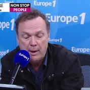Julien Lepers : il a été arrêté par la police et conduit à la gendarmerie !