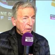 Présidentielle 2017 : Costa Gavras met en garde contre Marine Le Pen (EXCLU VIDEO)