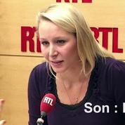 Marion-Maréchal Le Pen :