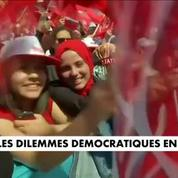 Election en Turquie : le dilemme démocratique des électeurs