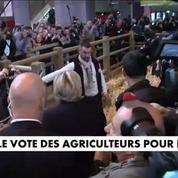 Présidentielle : pour qui votent les agriculteurs ?