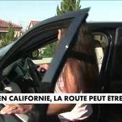 Californie : une heure de route pour aller voter