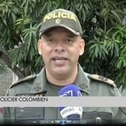 En Colombie, une immense coulée de boue fait plus de 150 morts