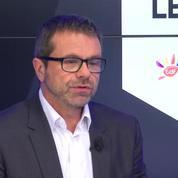 Thierry Thuillier (LCI) : « Notre objectif c'est de consolider ce que nous sommes aujourd'hui »