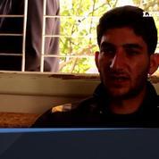 Attaque au gaz en Syrie : le témoignage d'Abdel